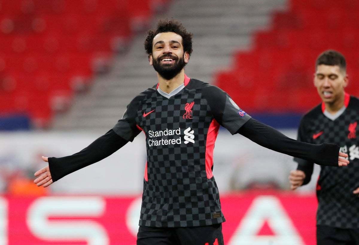 Klopp: 'Nhiều người muốn Liverpool thua nhưng chúng tôi đã thắng'