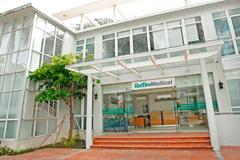 Hà Nội đóng cửa phòng khám bệnh nhân Nhật từng đến trước khi tử vong