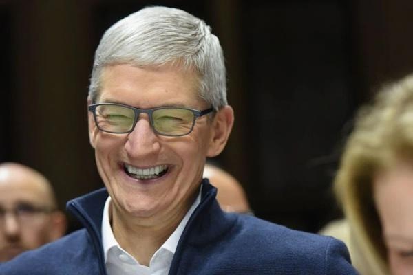 Đưa tin sai về Apple, chuyên gia tin đồn phải cạo lông mày