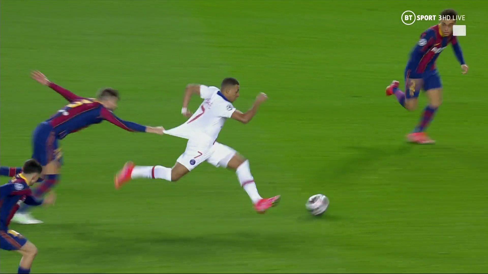 Bộ trưởng Thể thao Pháp kêu gọi Mbappe ở lại PSG