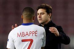 MU đua Man City đến cùng, Pochettino tuyên bố nóng Mbappe
