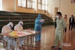 Thái Bình phát hiện 2 ca dương tính nCoV, từng điều trị tại BV Đa khoa tỉnh
