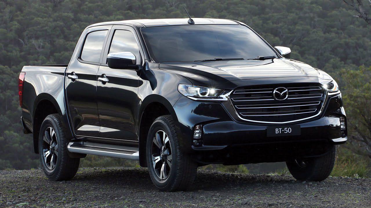 Xe bán tải tháng 1/2021: Ford Ranger vẫn áp đảo, Mitsubishi Triton bứt tốc