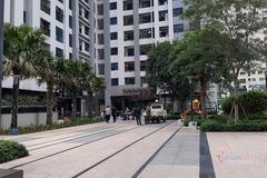 Hà Nội phong tỏa tòa nhà Goldmark City vì có người ngoại quốc tử vong