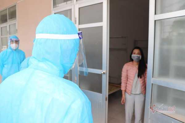Trốn khai báo y tế, một trưởng phòng ở Hải Dương bị phạt 15 triệu