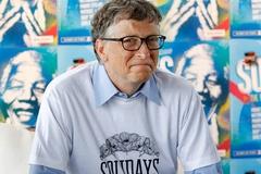 Bill Gates: 'Tôi không giống Elon Musk'