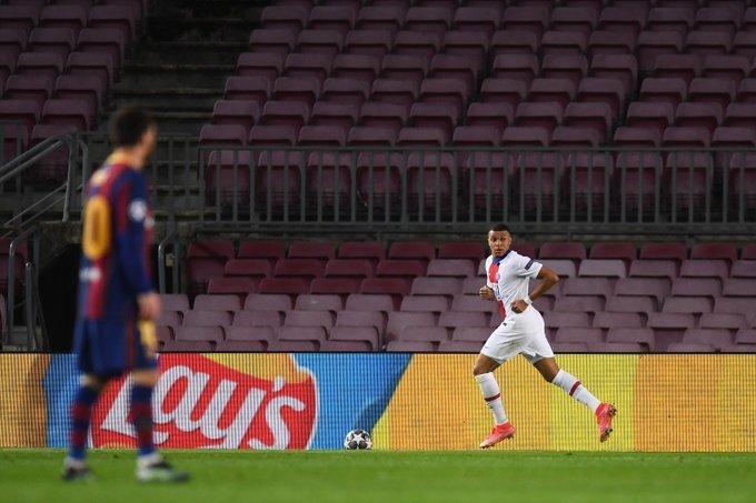 'Giáo sư' Wenger khuyên PSG giữ Mbappe, Neymar, đừng ký Messi