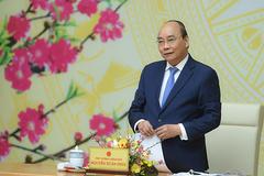 Thủ tướng: Tập trung xử lý công việc ngay từ ngày làm việc đầu tiên