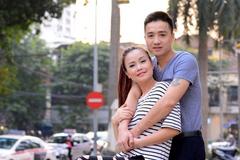 Diễn viên Hoàng Yến chia tay chồng thứ tư kém 3 tuổi