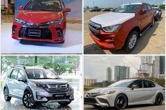 Loạt ô tô mới 2021: Giá đắt hơn, liệu có chất hơn?