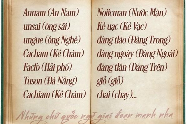 Cần có Ngày Tiếng Việt