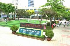 Trường đầu tiên ở Đà Nẵng dạy trực tuyến sau Tết
