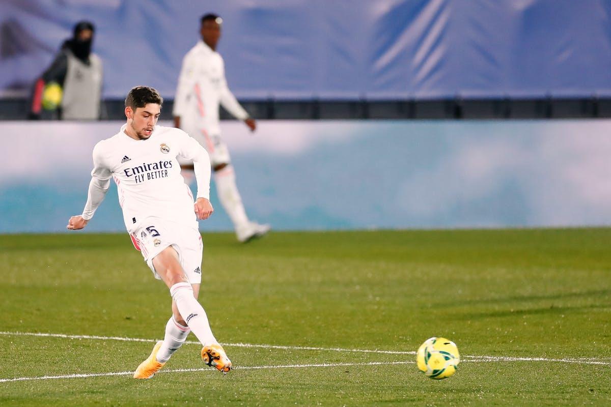 MU lên kế hoạch chiêu mộ Valverde