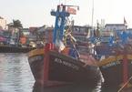 Thuê tàu ra biển câu cá ở Bình Thuận, 5 người chết và mất tích