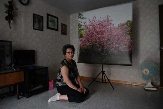 Những phụ nữ Nhật lấy chồng Triều Tiên, một đời không được về quê