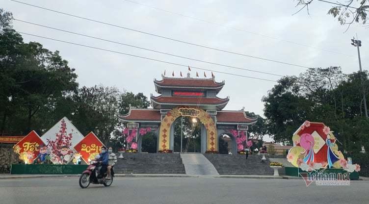 Bắc Ninh yêu cầu không sử dụng lao động đến từ vùng dịch Hải Dương