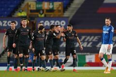 Man City bách chiến bách thắng: 'Quái vật' của Pep Guardiola