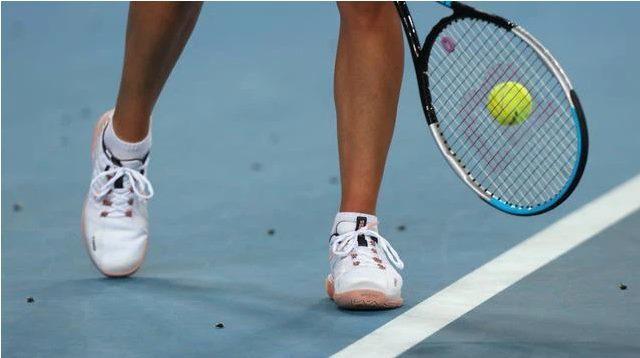 Những vị 'khách không mời' tại Australian Open 2021