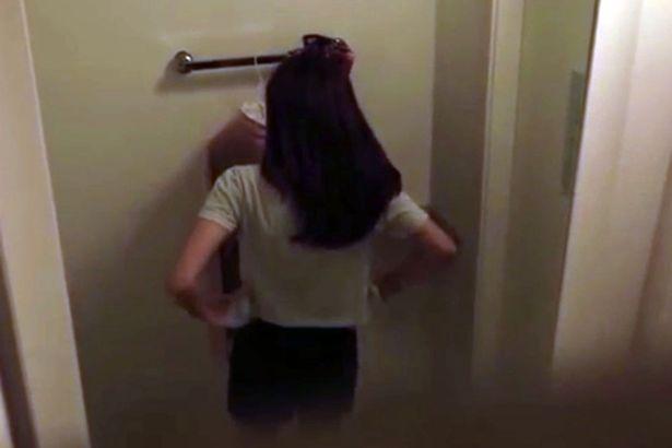 Đi tù vì lắp camera quay lén 13 nữ sinh thay đồ - VietNamNet