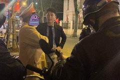 """Huỳnh Anh bị tố mở cửa ô tô gây tai nạn nhưng """"lật mặt"""" chối bồi thường, có cả clip và tin nhắn bằng chứng"""