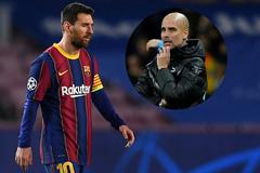 Man City thuyết phục Messi, PSG định giá Mbappe