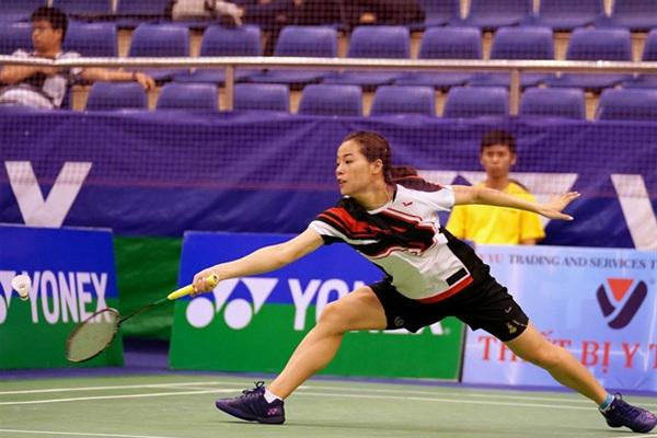 Linh sets sights on representingVietnam at Olympics