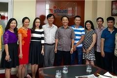 Phó TBT Hoàng Thị Bảo Hương: 'Đột phá và chuyên sâu là nhiệm vụ sống còn của Tạp chí EChip'