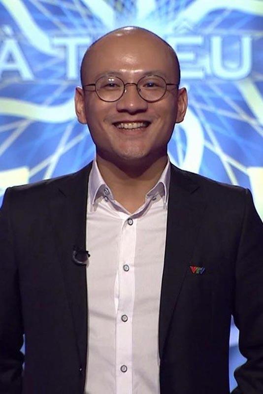 MC Lại Văn Sâm kể kỷ niệm khó quên với 'Ai là triệu phú'