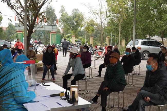 Một tuần ban hành 12 công văn chống dịch, Bắc Ninh quyết tâm ngăn Covid-19 từ cửa ngõ - VietNamNet