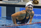 Swimmer hopes to return to American and keep Olympic dreams alive