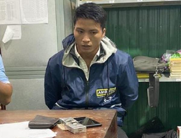 Thanh niên ở Bình Phước giết người bán vé số cướp nhẫn vàng