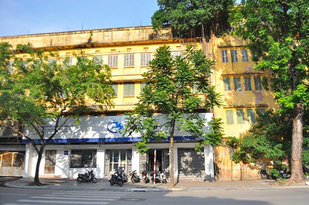 Kiến nghị Bộ Công an điều tra vi phạm sử dụng các ô 'đất vàng' ở Hà Nội