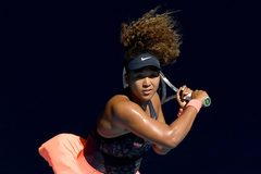 Tiễn Serena Williams về nước, Naomi Osaka vào chung kết