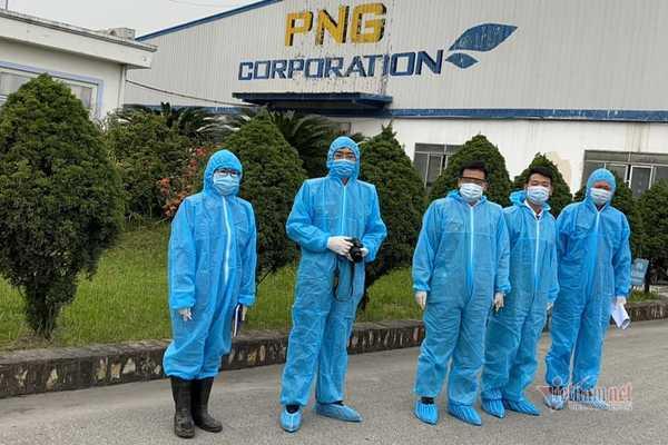 Chuyên gia Hàn Quốc tử vong ở Hải Dương âm tính với SARS-CoV-2