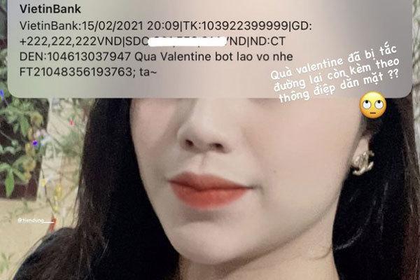 Kiểm kê lì xì sau Tết: Ái nữ Bắc Ninh khoe chồng cho 222.222.222 đồng