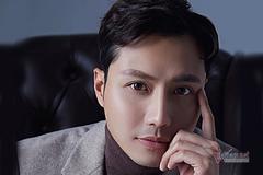 Diễn viên Thanh Sơn: 'Tôi từng bị tai nạn phải khâu 12 mũi ở mắt'