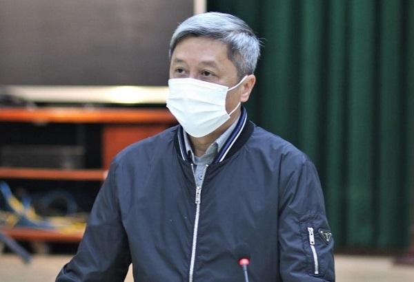 Thứ trưởng Y tế đề xuất Hải Dương tăng thời gian giãn cách xã hội