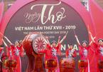 Hoãn ngày Thơ Việt Nam tại Văn Miếu Quốc Tử Giám