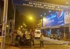 Người dân bắt nóng kẻ giết tài xế xe ôm công nghệ ở Sài Gòn