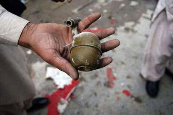 Nghịch lựu đạn, nhiều trẻ em Uganda thương vong