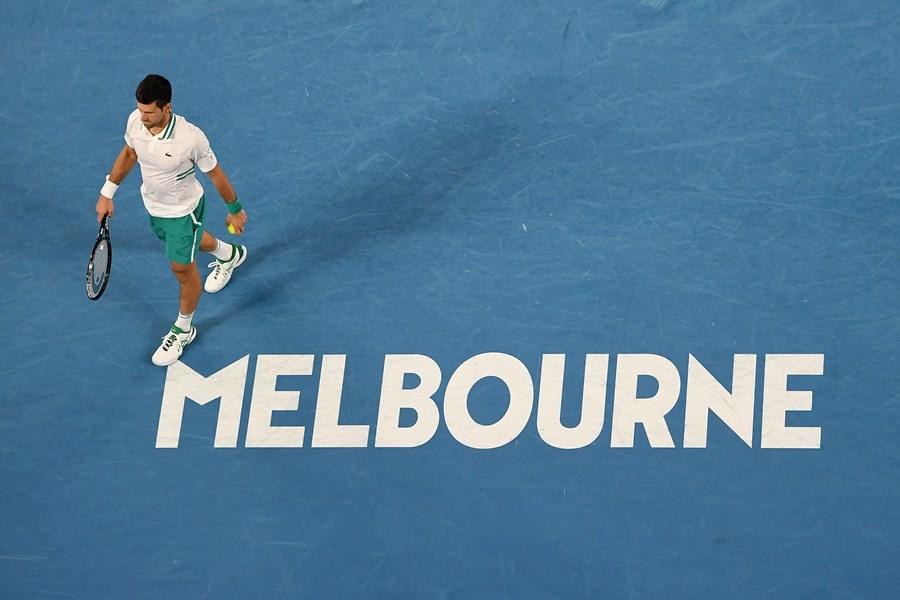 Giải mã 'hiện tượng', Djokovic lần thứ 9 vào chung kết Úc Mở rộng