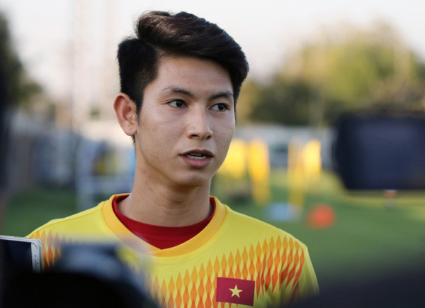 Vietnamese footballers born in the Year of the Buffalo