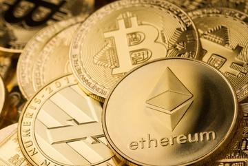 Giá Bitcoin lao dốc mạnh, dân chơi hoang mang