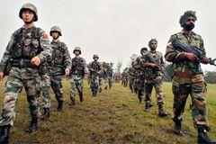Trung Quốc bắt nhiều người xúc phạm lính thiệt mạng ở biên giới