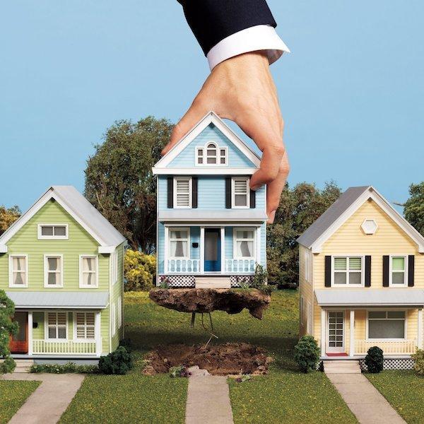 4 bí mật chủ nhà luôn muốn giấu nhẹm khiến người mua 'hớ' nặng