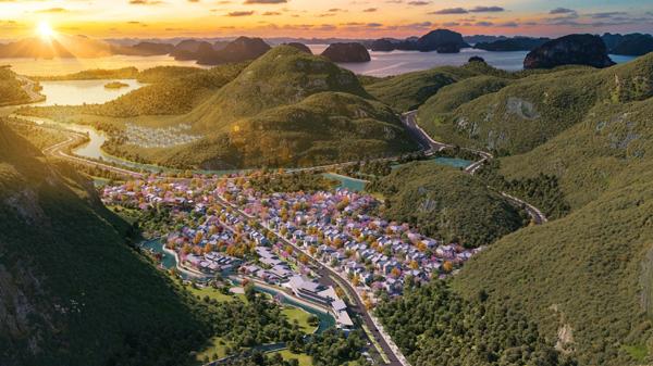 Sun Onsen Village - Limited Edition - nơi trải nghiệm và đầu tư xứng tầm vị thế