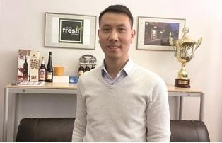 A man's vision of building Vietnamese brand in Czech Republic