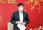Bộ trưởng Y tế: Dịch Covid-19 không thể kết thúc trong năm nay