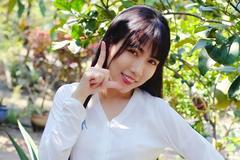 Diễn viên Thuỳ Dương bật mí chuyện hậu trường 'Trúng số ăn Tết'