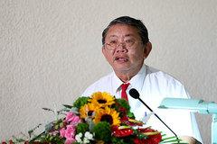 Cựu Giám đốc Sở KH&CN Đồng Nai bỏ trốn, công an kêu gọi đầu thú